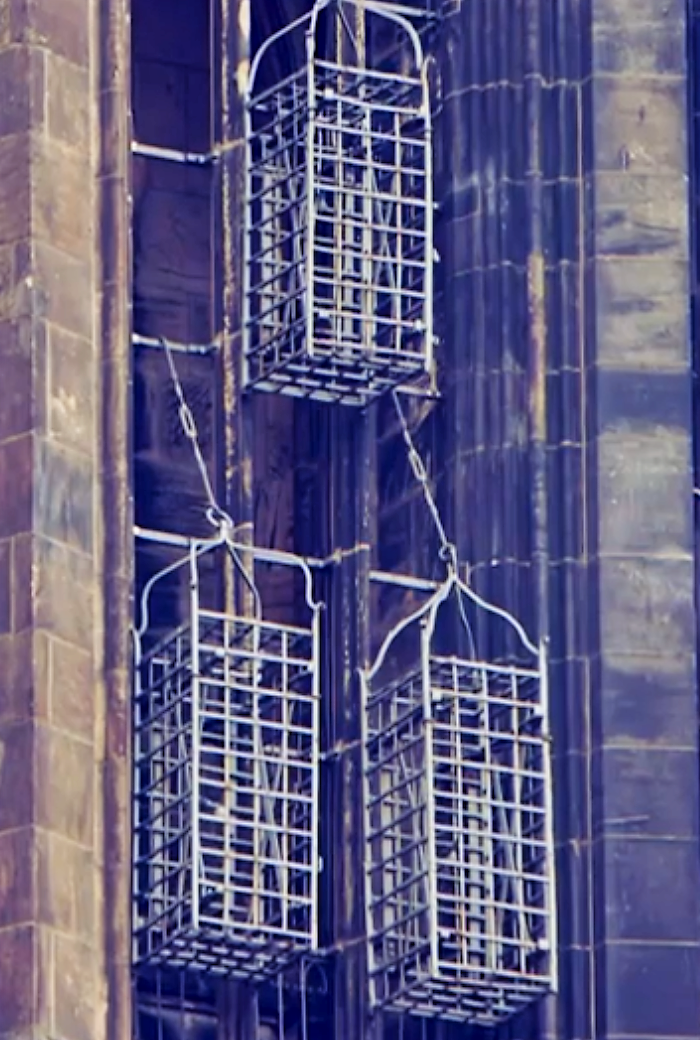 Preview image for LOM object Tatorte der Reformation: Ausgehungert in Münster (4/8)