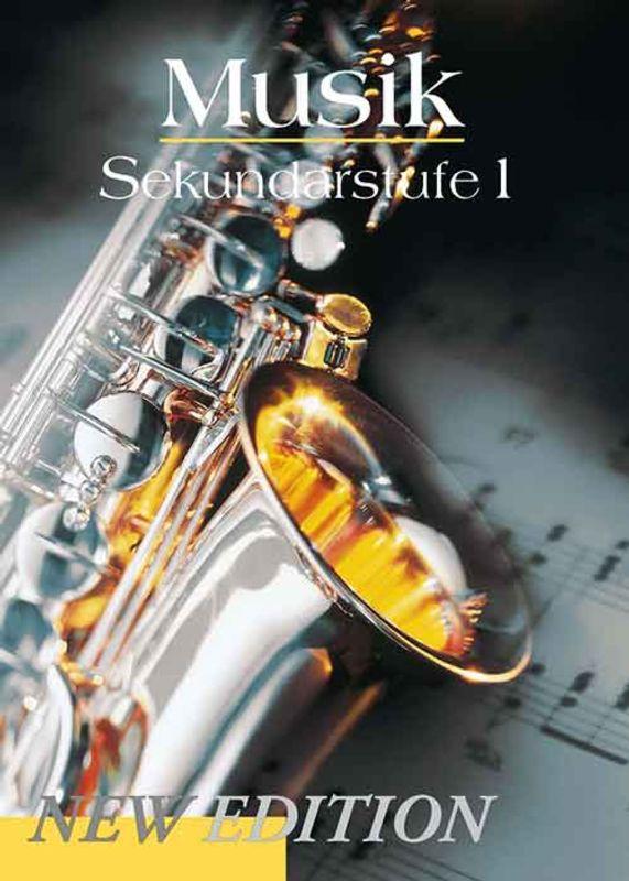 Preview image for LOM object Musik Sekundarstufe 1
