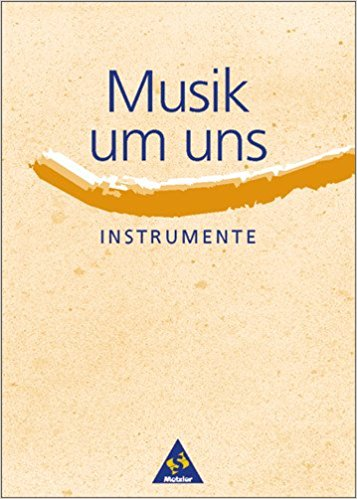 Preview image for LOM object Musik um uns – Themenheft Instrumente