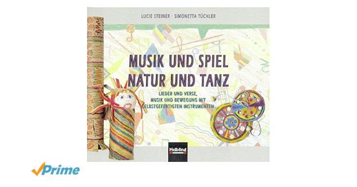 Preview image for LOM object Musik und Spiel, Natur und Tanz
