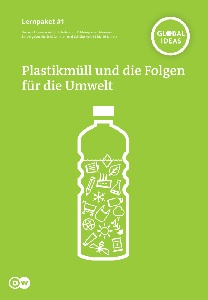 Preview image for LOM object Plastikmüll und die Folgen für die Umwelt