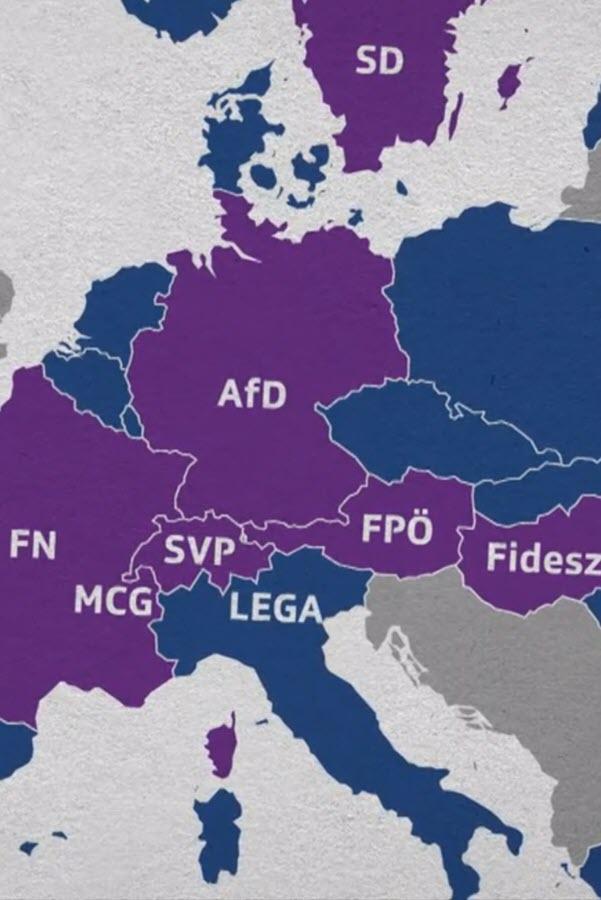 Preview image for LOM object Politik und Gesellschaft: Populismus