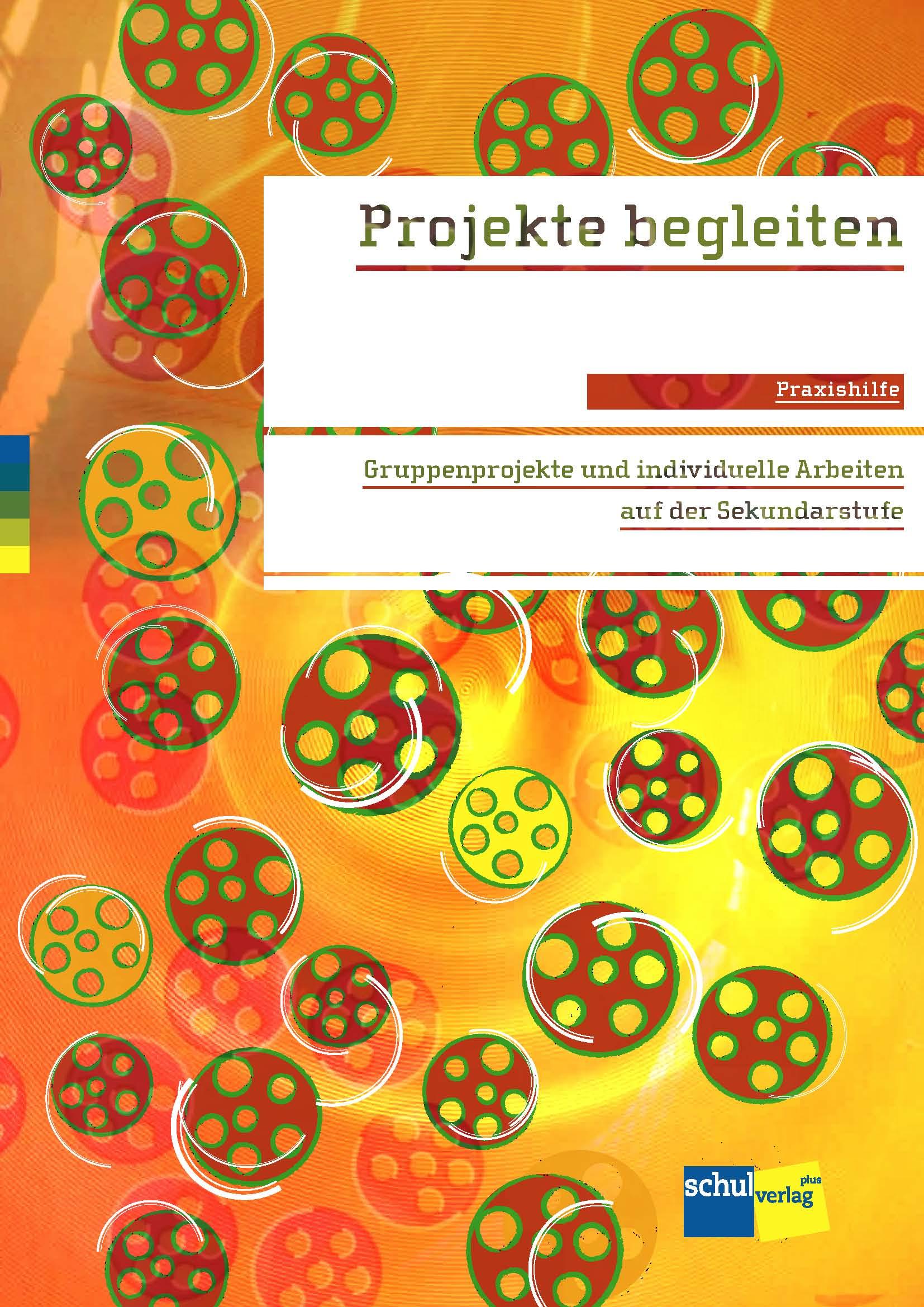 Preview image for LOM object Praxishilfe Projekte begleiten