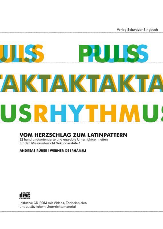 Preview image for LOM object Puls Takt Rhythmus - Vom Herzschlag zum Latinpattern
