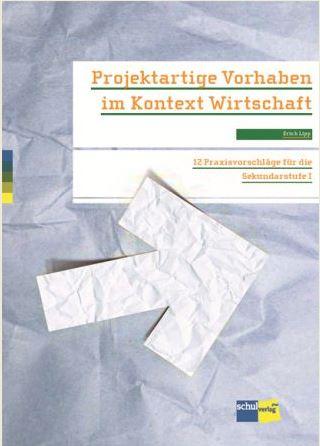 Preview image for LOM object Projektartige Vorhaben im Kontext Wirtschaft