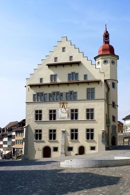Preview image for LOM object Actionbound Sursee Stadtgeschichte - Ausserschulisches Lernen