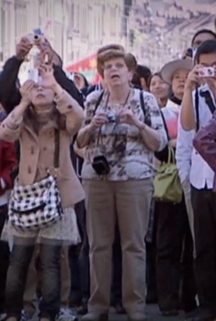 Preview image for LOM object Ich, du und die EU: Reisefieber