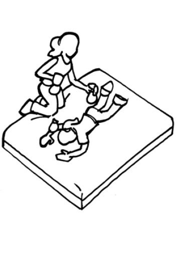 Preview image for LOM object Körperteile benennen