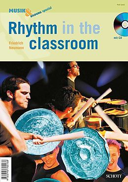Preview image for LOM object Rhythm in the Classroom