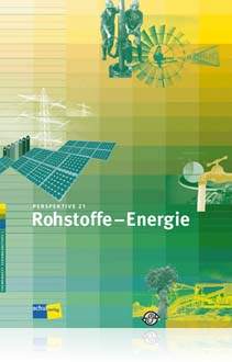 Preview image for LOM object Perspektive 21: Rohstoffe - Energie