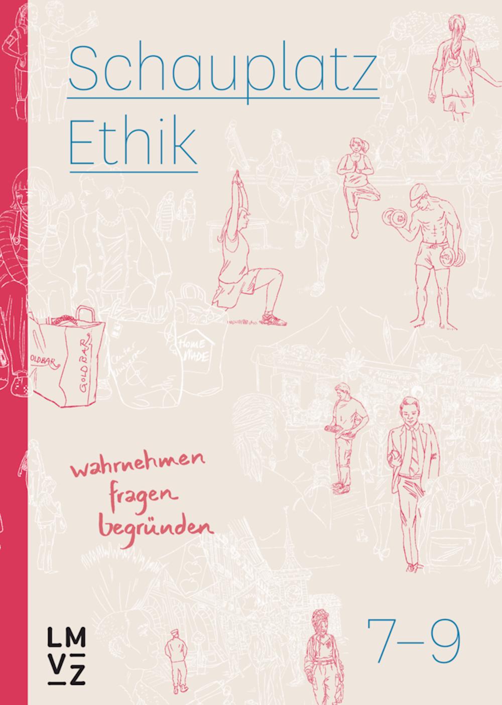 Preview image for LOM object Schauplatz Ethik 7-9