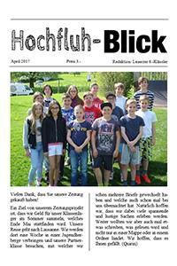 Preview image for LOM object Schülerzeitung