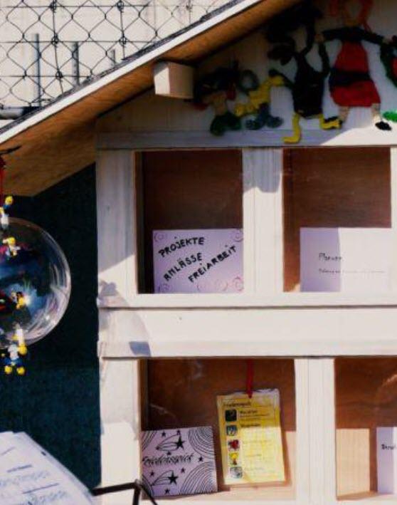Preview image for LOM object Funktioniert mein Schulhaus wie meine Gemeinde?