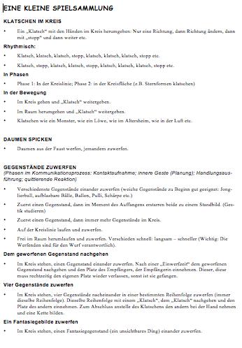 """Preview image for LOM object Spielsammlung """"mündlicher Sprachgebrauch"""""""