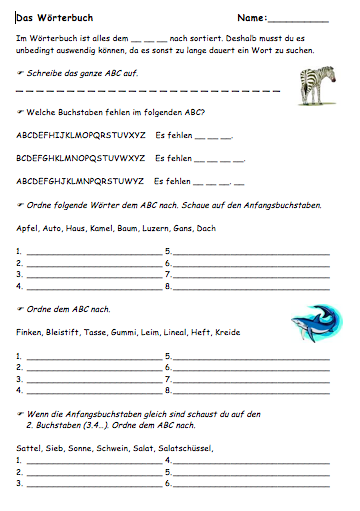 Preview image for LOM object Das Wörterbuch