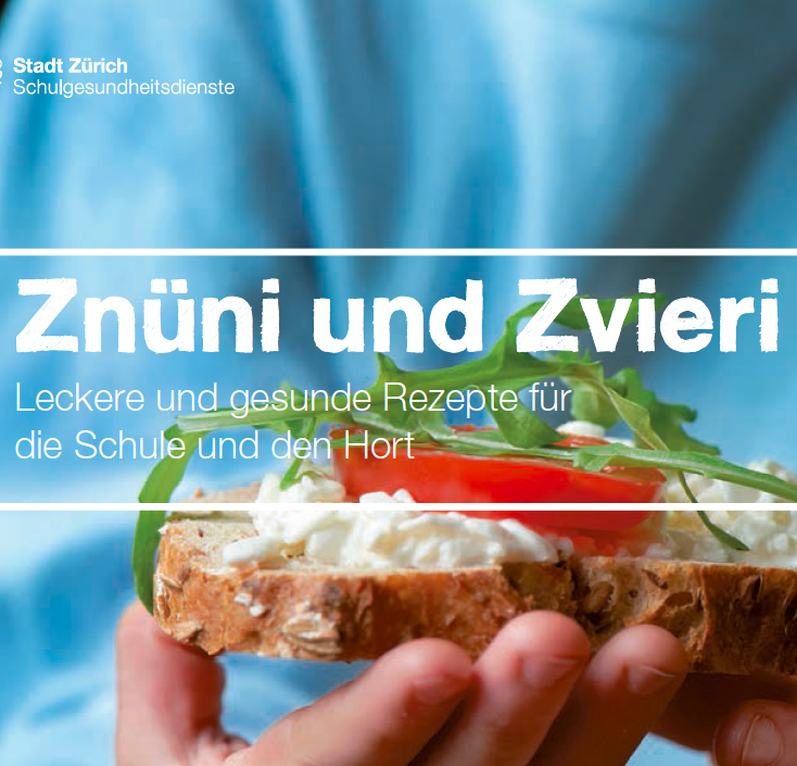 Preview image for LOM object Znüni und Zvieri