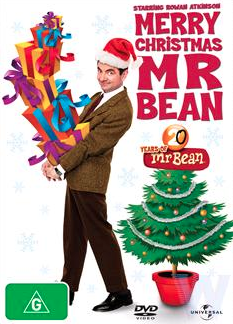 Preview image for LOM object Mr. Bean: Merry Christmas