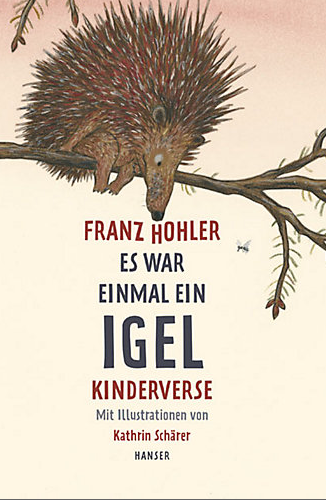 Preview image for LOM object Es war einmal ein Igel