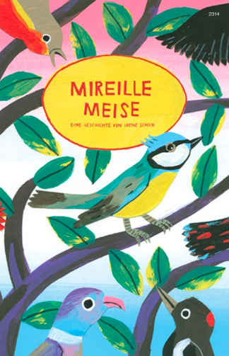 Preview image for LOM object Mireille Meise
