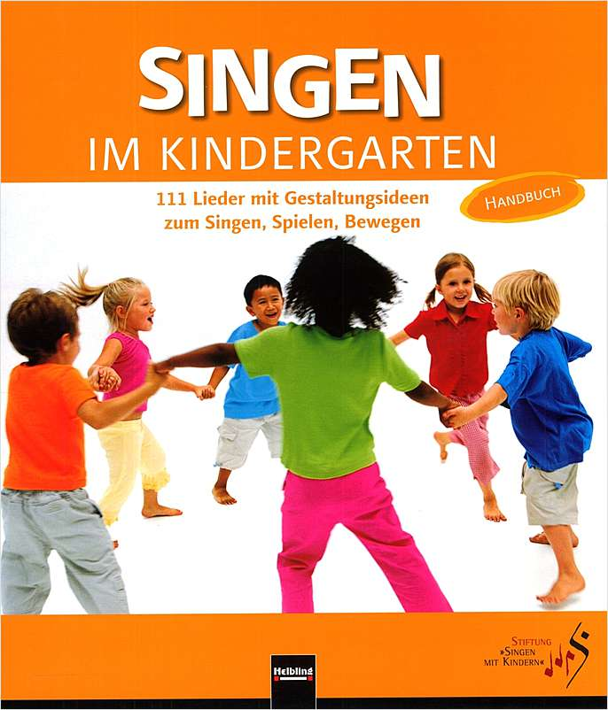 Preview image for LOM object Singen im Kindergarten
