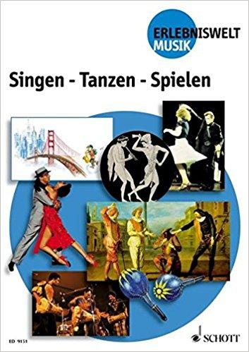 Preview image for LOM object Erlebniswelt Musik: Singen - Tanzen - Spielen