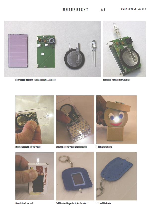 Preview image for LOM object Solar-LED-Lampe