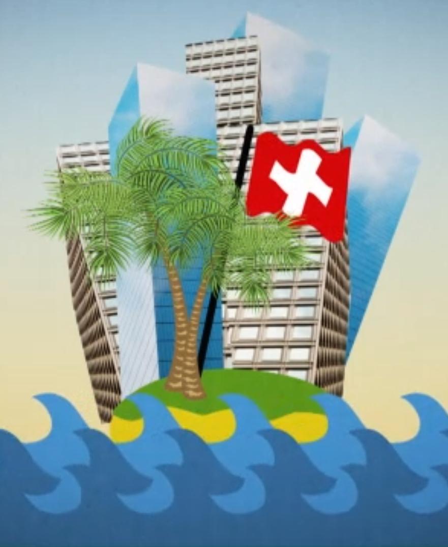 Preview image for LOM object Reto erklär's mir! – Erfolgsmodell Schweiz