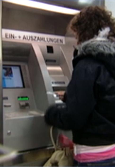 Preview image for LOM object Wirtschaft und Gesellschaft: Sparen