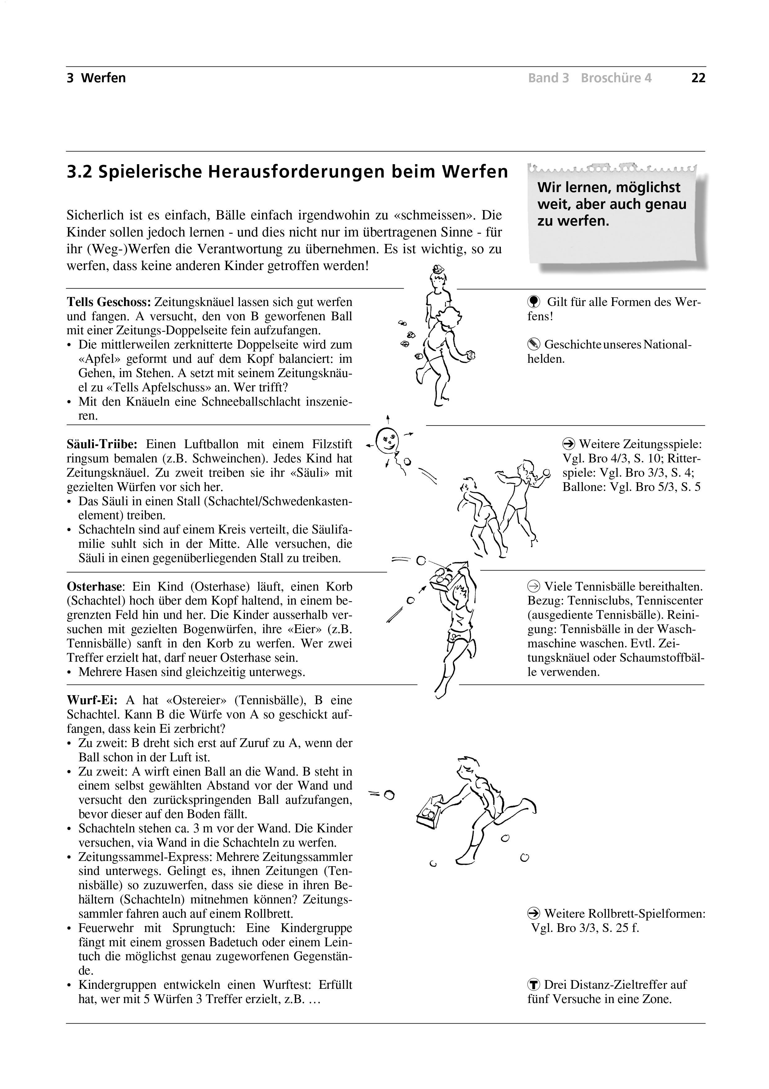 Preview image for LOM object Spielerische Herausforderungen beim Werfen / Wurfbudenzauber - wie auf dem Jahrmarkt