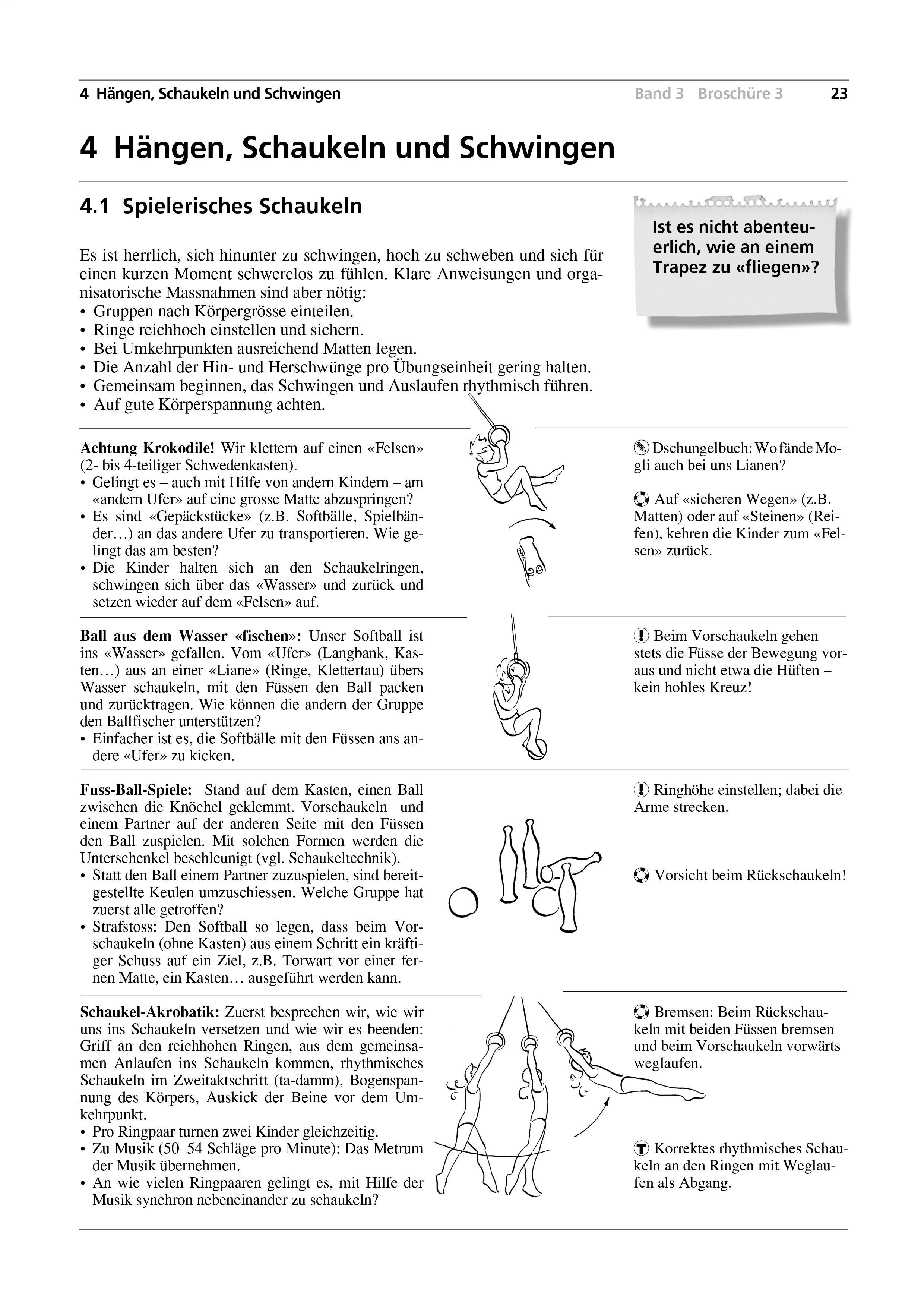 Preview image for LOM object Spielerisches Schaukeln