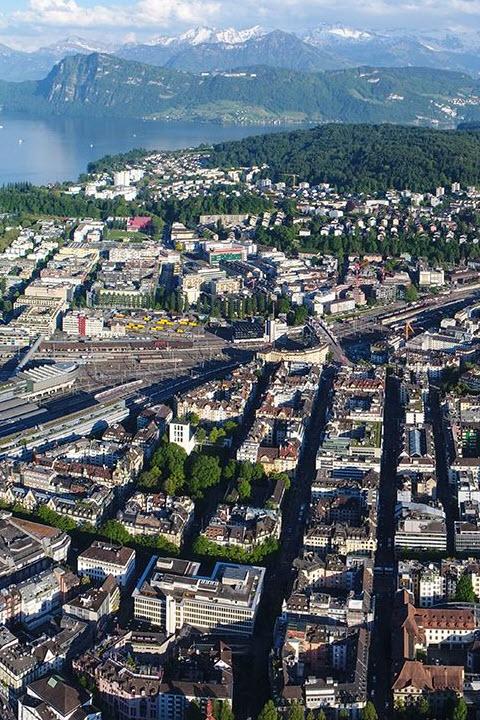 Preview image for LOM object Wo möchtest du im Kanton Luzern leben?