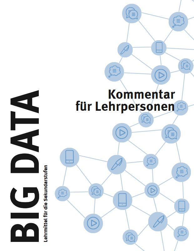 Preview image for LOM object Big Data: Spiel und Labor