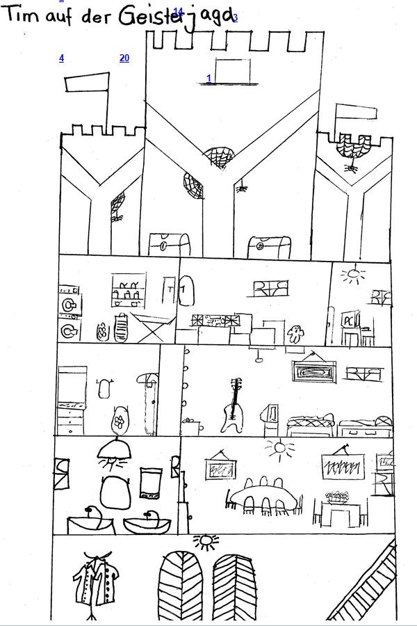 Preview image for LOM object Lesespuren zu eigenen Zeichnungen erfinden