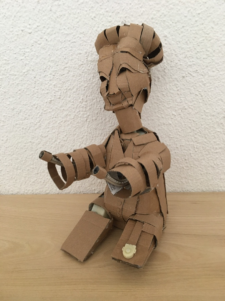 Preview image for LOM object Upcycling@home: Wertstoff-Figur
