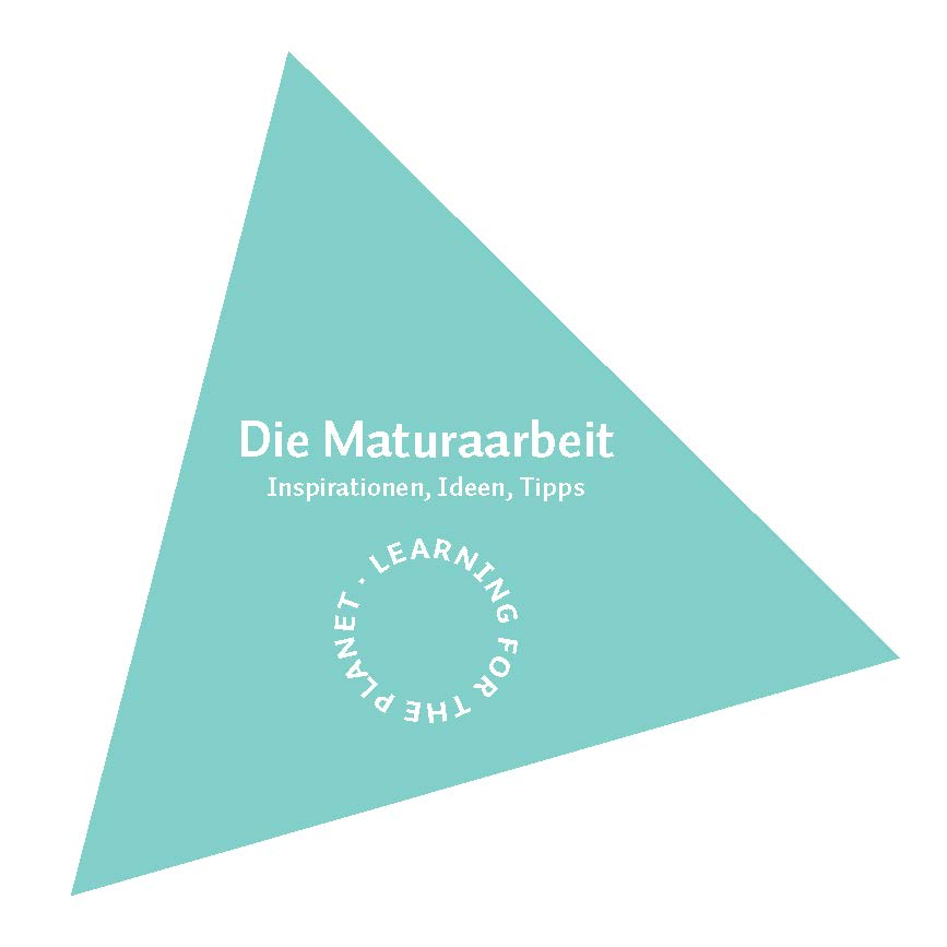 Preview image for LOM object Leitfaden für Maturaarbeit