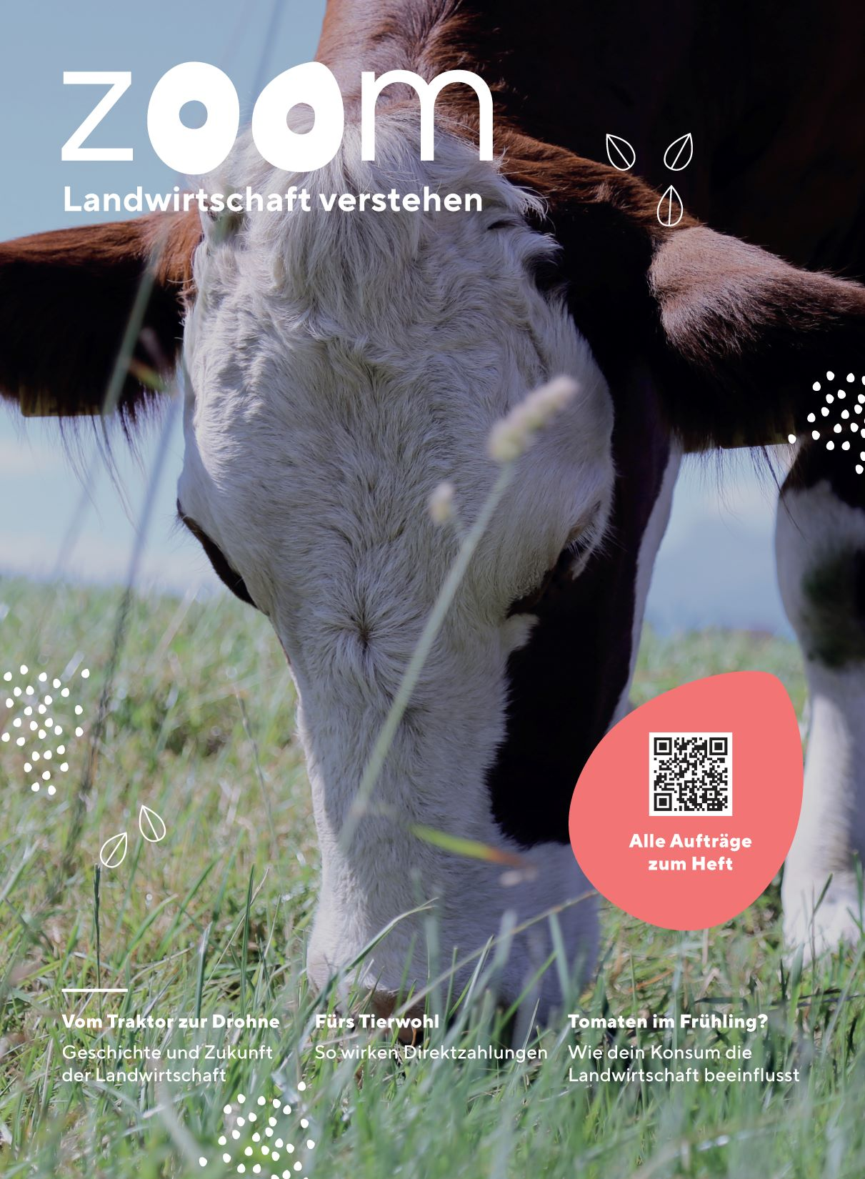 Preview image for LOM object ZOOM - Landwirtschaft verstehen