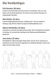 Preview image for LOM object Tödliche Enthüllungen: Mord in Schokistedt. Ein Krimi-Dinner