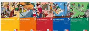 Preview image for LOM object Grammatische Begriffe im Lehrplan und im Lehrmittel Die Sprachstarken