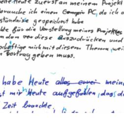 Preview image for LOM object Verbesserungsvorschlag für Rechtschreibfehler