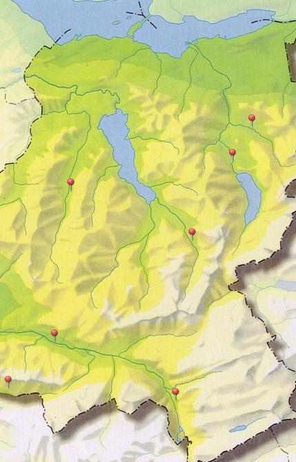 Preview image for LOM object schwyz+quer – In 30 Tagen durch den Kanton Schwyz