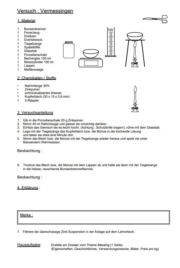 Preview image for LOM object Vermessingen