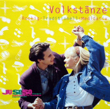Preview image for LOM object Volkstänze Vol. 1-8