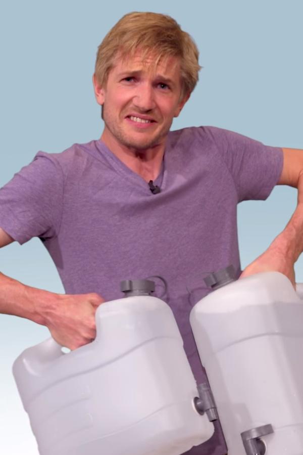 Preview image for LOM object Warum müssen wir Wasser trinken?