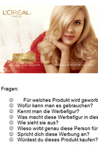 Vignette pour un objet LOM Werbung mit Mann-Frau-Rollenbildern