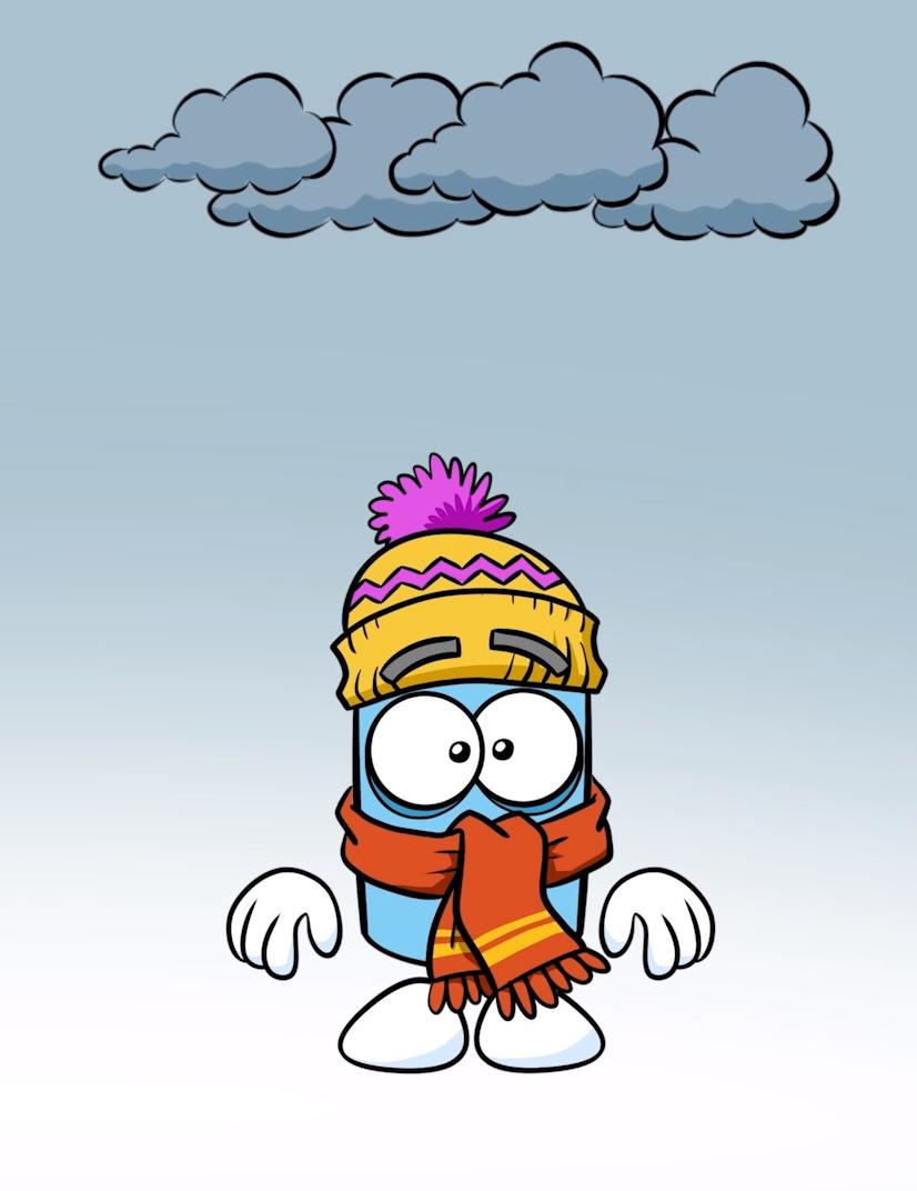 Preview image for LOM object Was haben die Alpen mit dem Wetter zu tun?