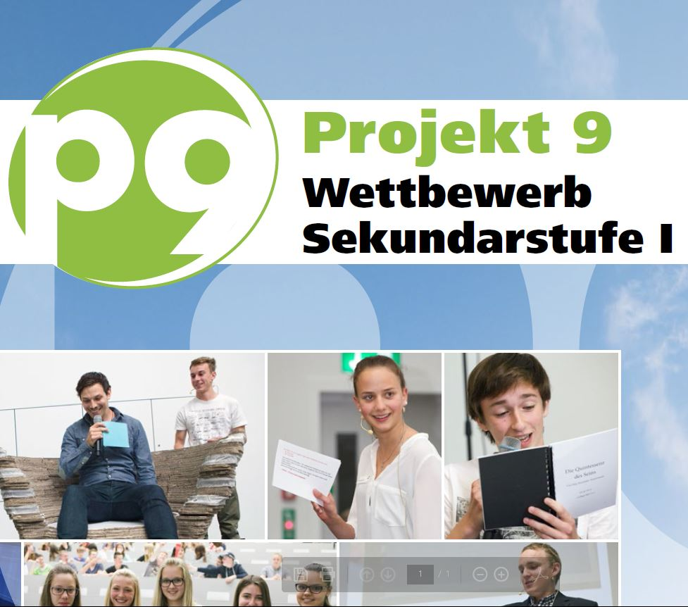 Preview image for LOM object Wettbewerb Projekt9