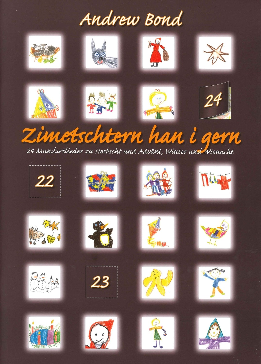Preview image for LOM object Zimetschtern han i gern