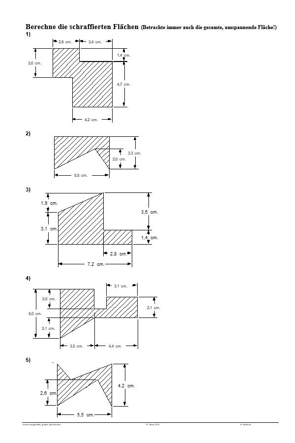 Preview image for LOM object Zusammengesetzte geradlinige Flächen